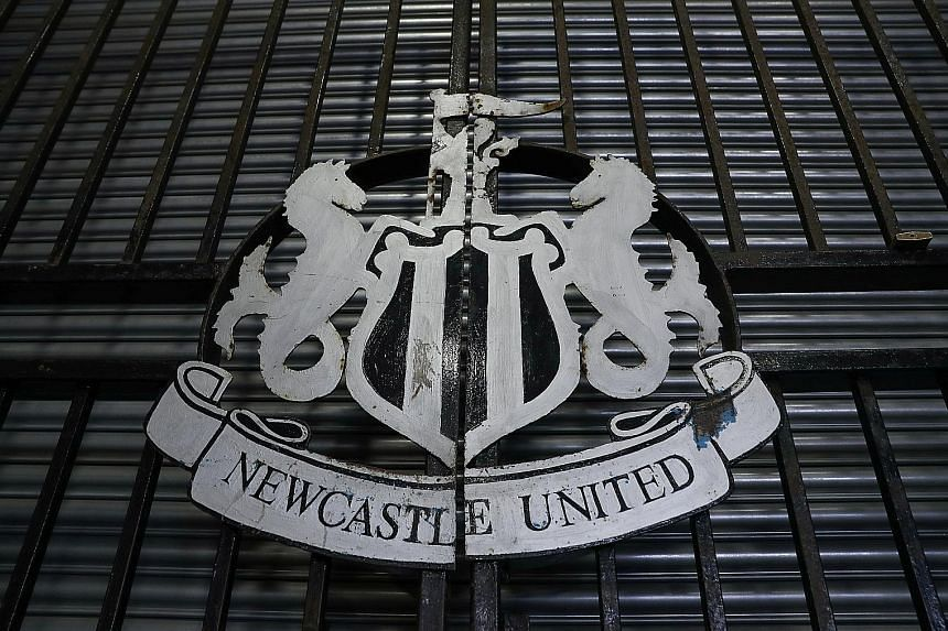 Not Major Problem - Newcastle United Star Out On Loan Clear On Target
