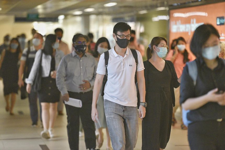 World Health Organization tightens guidelines on mask-wearing in Covid-19 areas