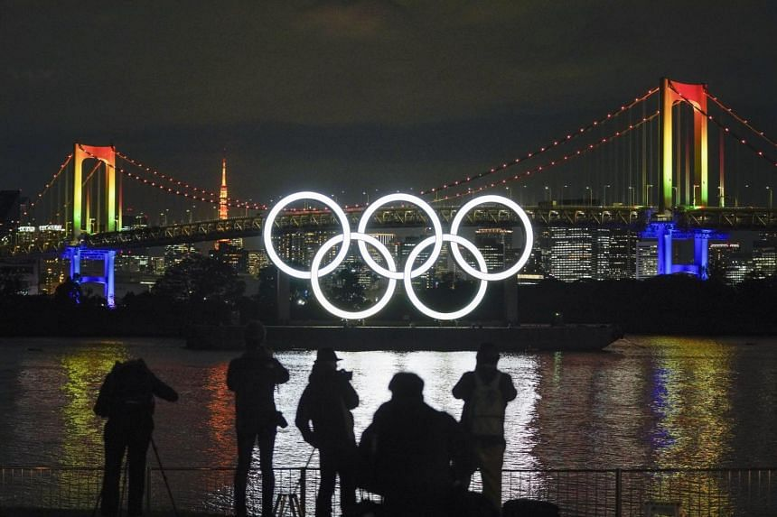 Over 11,000 athletes are expected in Tokyo for the Olympics.