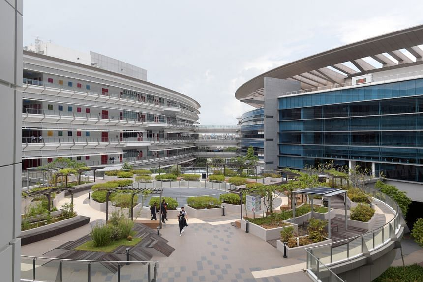 Singapore has started work-study programmes in the institutes of higher learning, especially ITE and the polytechnics.