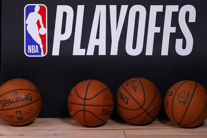 The NBA said it tested 546 players as part of its initial return-to-market testing phase.