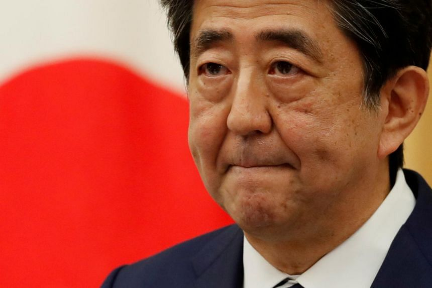 The widely publicised case cast a shadow over former Japanese Prime Minister Shinzo Abe's final term.