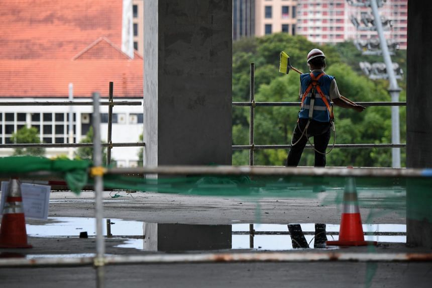 NTUC urged companies to prioritise and safeguard the safety of workers.