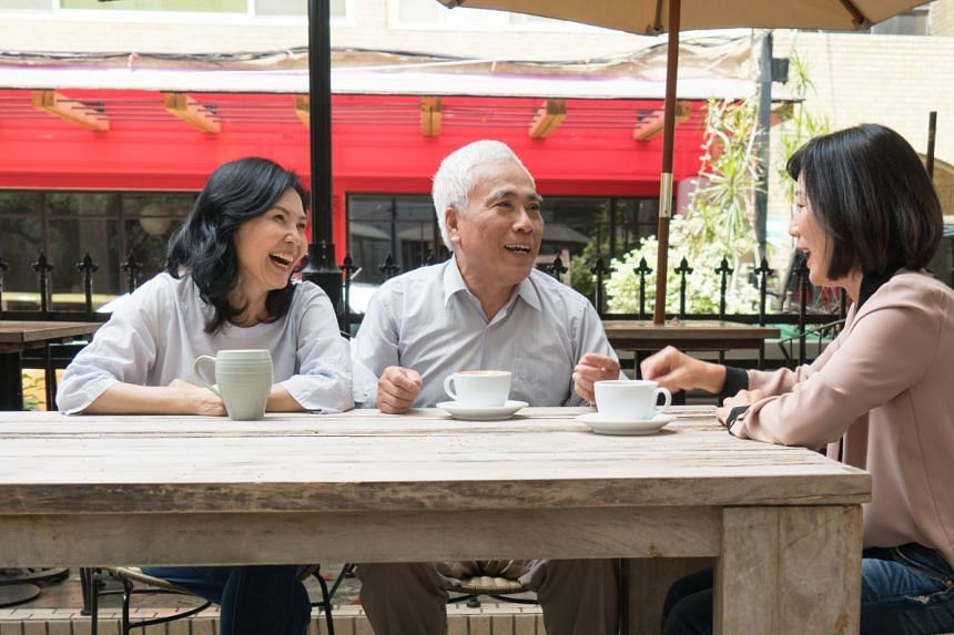 Some of the benefits of topping up your CPF include enjoying attractive interest rates and some tax relief.