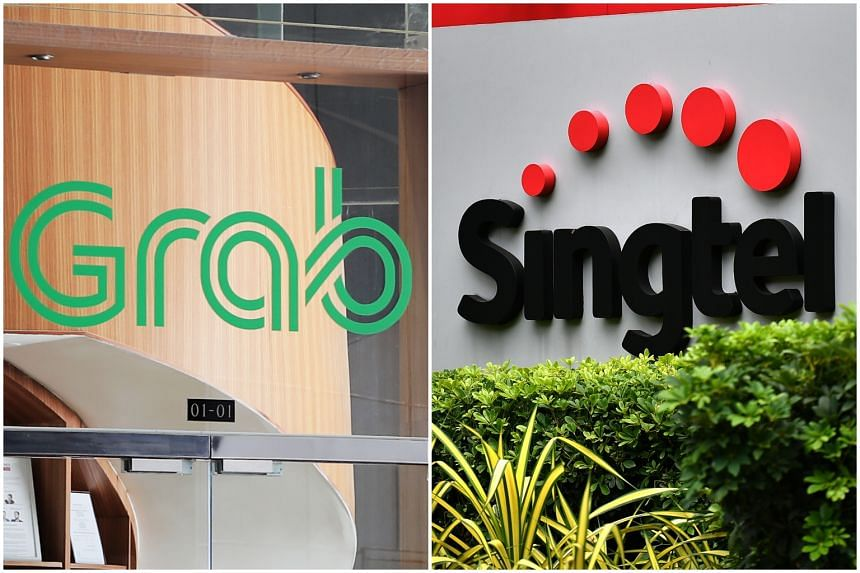 About 10 to 15 per cent of the roles in banking, fintech and technology in the Grab-Singtel consortium have been filled.