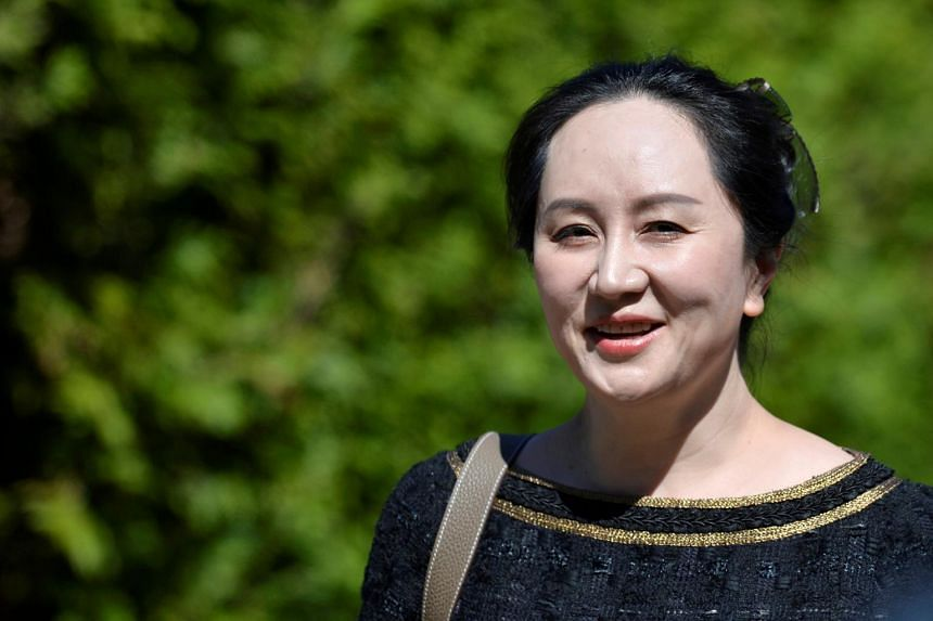 United States  in Talks With Huawei Finance Chief About Resolving Criminal Charges