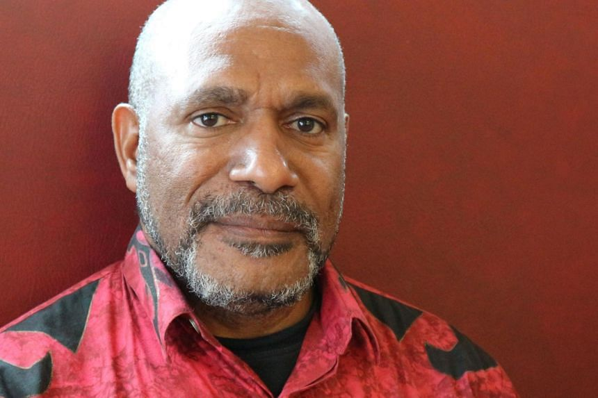 Mr Benny Wenda, leader of a pro-independence group, declared himself the president of a new interim government in Papua.