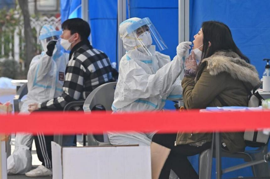 South Korea has reported 36,915 coronavirus infections and 540 deaths, the KDCA said.
