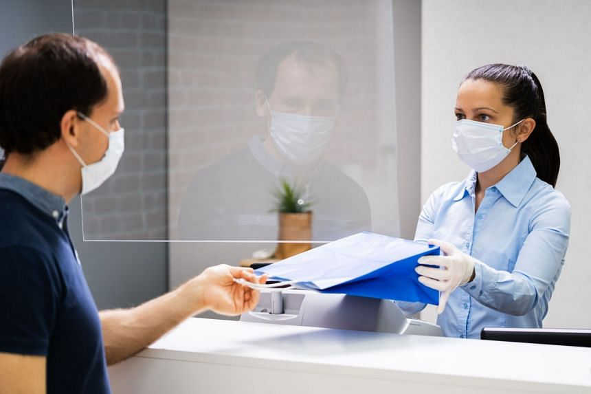 During the unprecedented pandemic, SABIC stepped up to be part of a collective effort in the global fight. PHOTO: ADOBE STOCK IMAGES