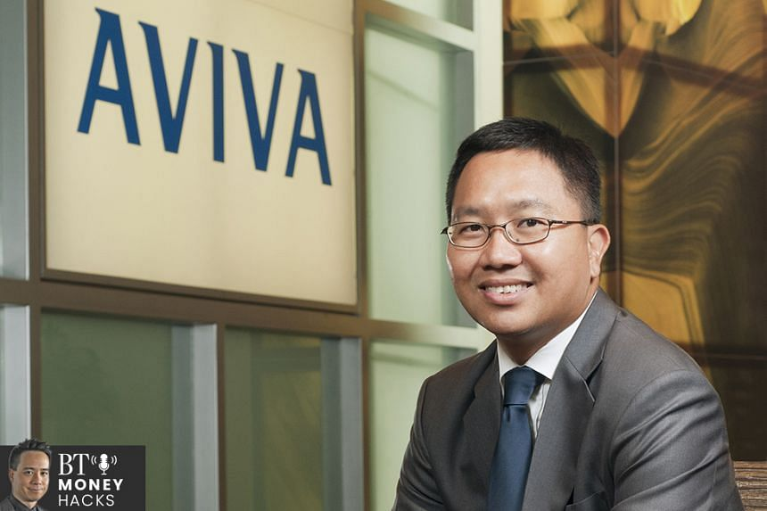 Daniel Lum, Aviva's director of product & marketing, talks about the most common financial planning mistakes made by the sandwich generation, and how to fix them.