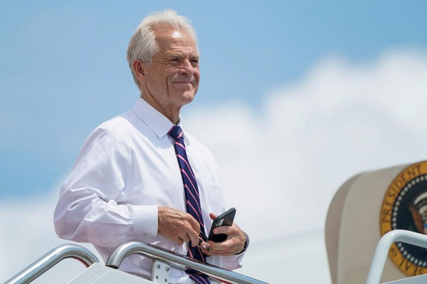 Watchdog probe finds White House adviser Peter Navarro violated Hatch Act