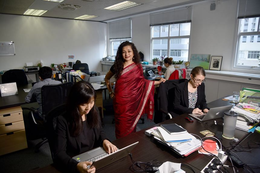 Impact Investment Exchange CEO Durreen Shahnaz still feels that more can be done to give under-served women a voice in the market.