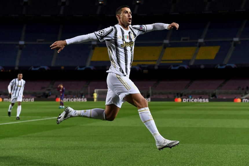 Juventus ace Cristiano Ronaldo: We're a true, strong and united family!