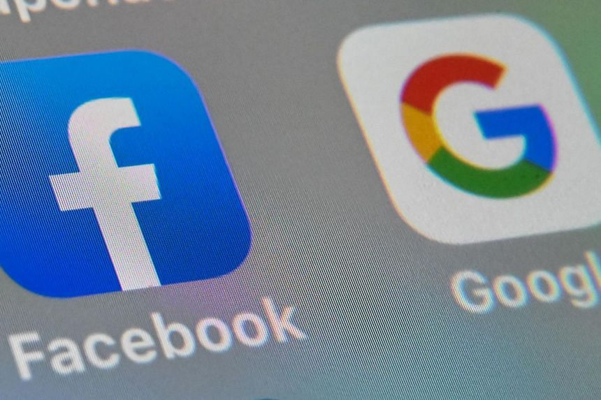 The legislation requires Google and Facebook to compensate publishers for the value their stories generate for the platforms.