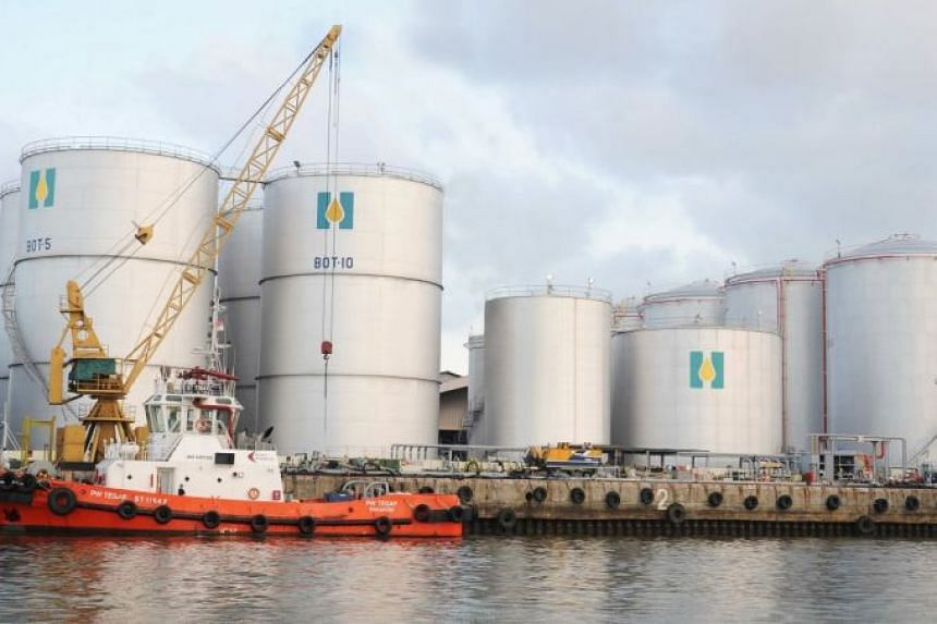 Ocean Tankers owns Tuas Terminal, an integrated facility for the handling and storage of liquid petroleum products.