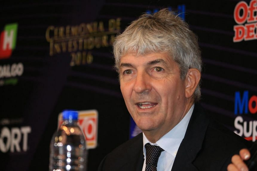 The news of Paulo Rossi's death was announced on Dec 10 by Italian TV channel RAI Sport, where he was a pundit.