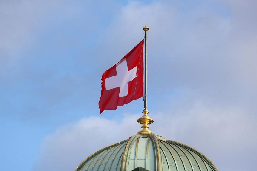 Switzerland to meet US criteria for currency manipulator label, sources say