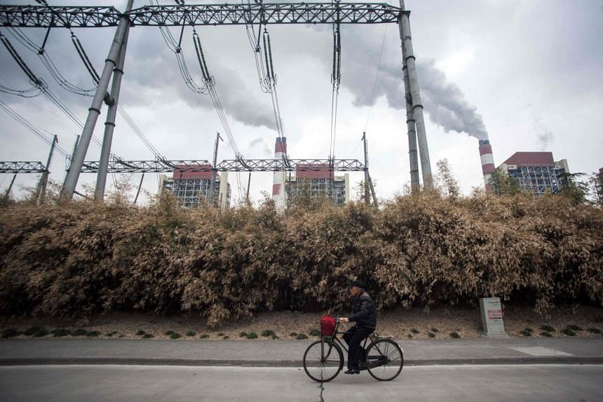 China's pledge to become carbon neutral by 2060 has put the spotlight on the country's coal-dependent energy sector.