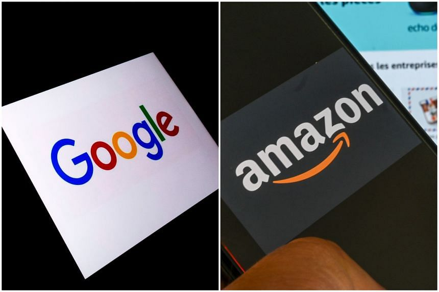 Google was hit with a €100 million penalty, while Amazon was fined €35 million by French data protection authority CNIL.