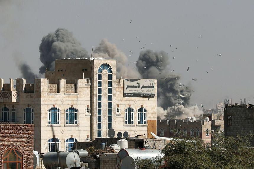 Yemen has suffered the worst humanitarian crisis the world has seen in recent years.