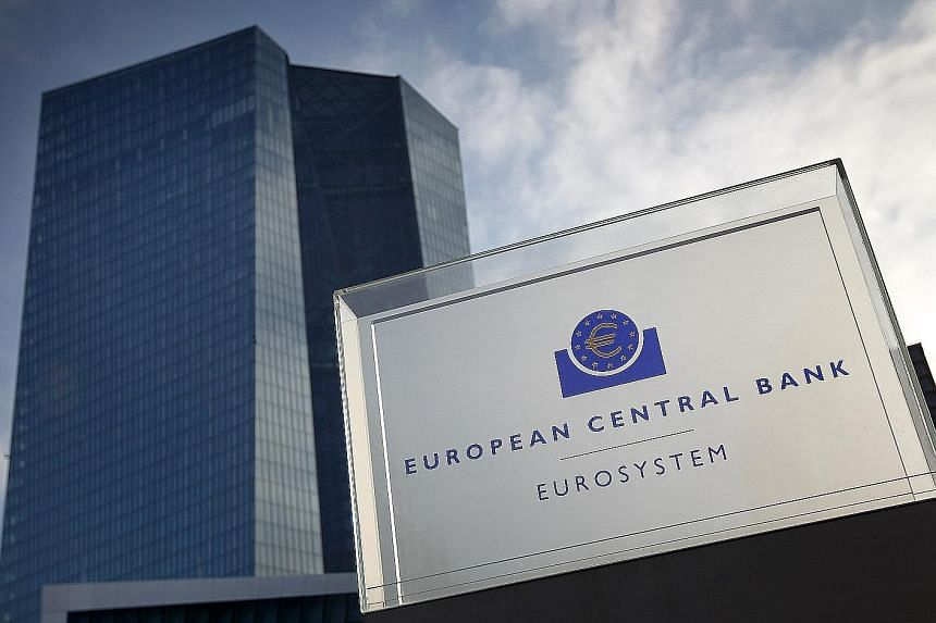 Frankfurt, which is home to the European Central Bank, could see some 3,500 jobs created as financial firms move to the city.