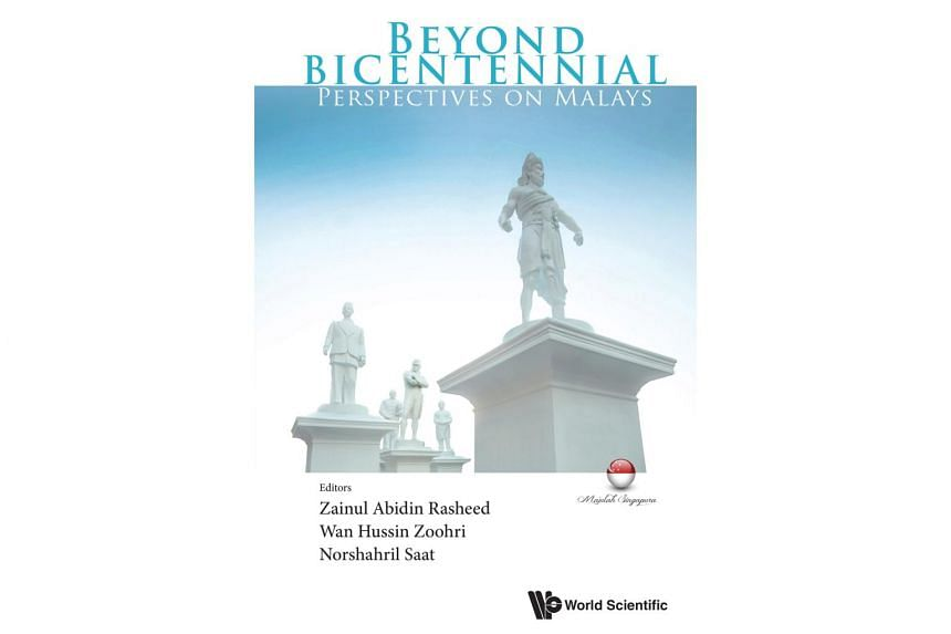 Beyond Bicentennial: Perspectives on Malays is a collection of 45 essays published by thought-leaders and academics.