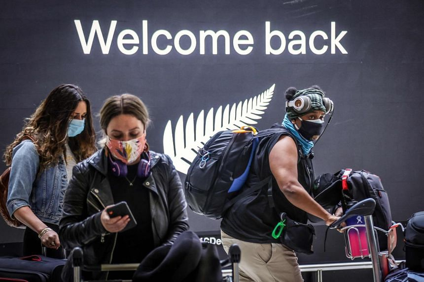Trans-Tasman Travel Bubble Coming In Early 2021