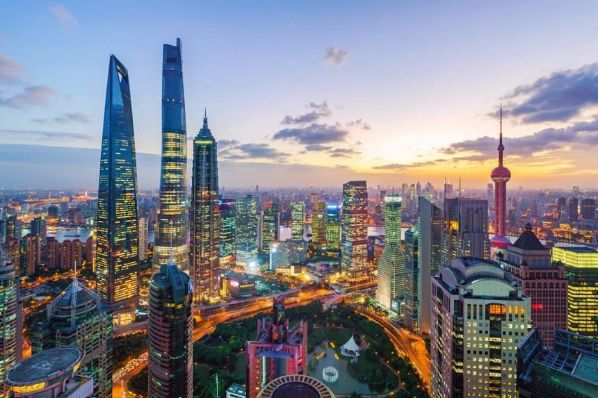 Commitment to sustainable technology and development is a key focus of China's government. PHOTO: GETTY IMAGES