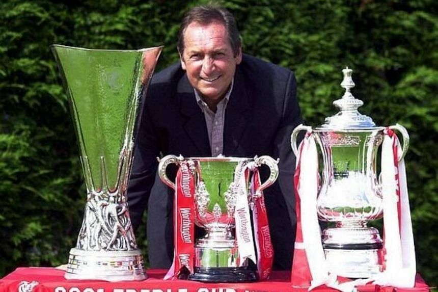 Gerard Houllier dead: Former Liverpool manager dies aged 73