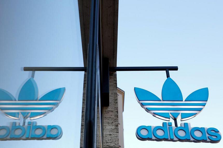 Adidas bought Boston-based Reebok for US$3.8 billion in 2005.