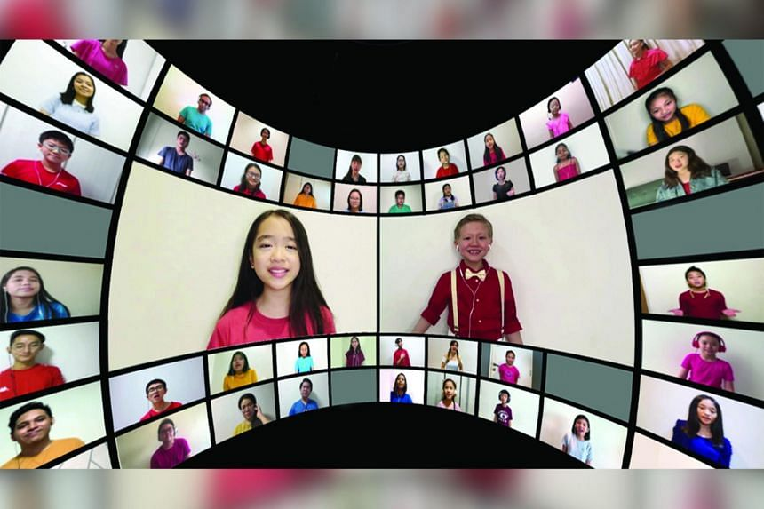 This year marks the 16th anniversary of ChildAid, with a virtual concert held in June.