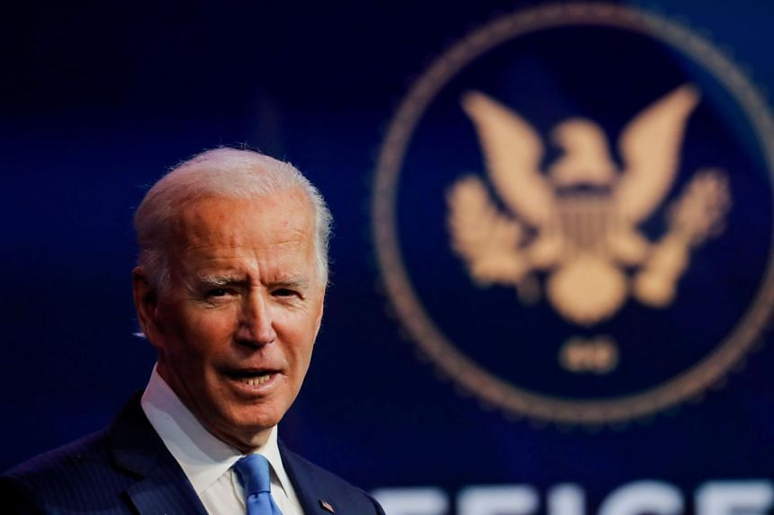 As per certified results from states, Joe Biden is on track to win 306 Electoral College votes.