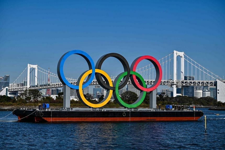 Olympic organisers and Japanese officials have ruled out any further delay of the Games.