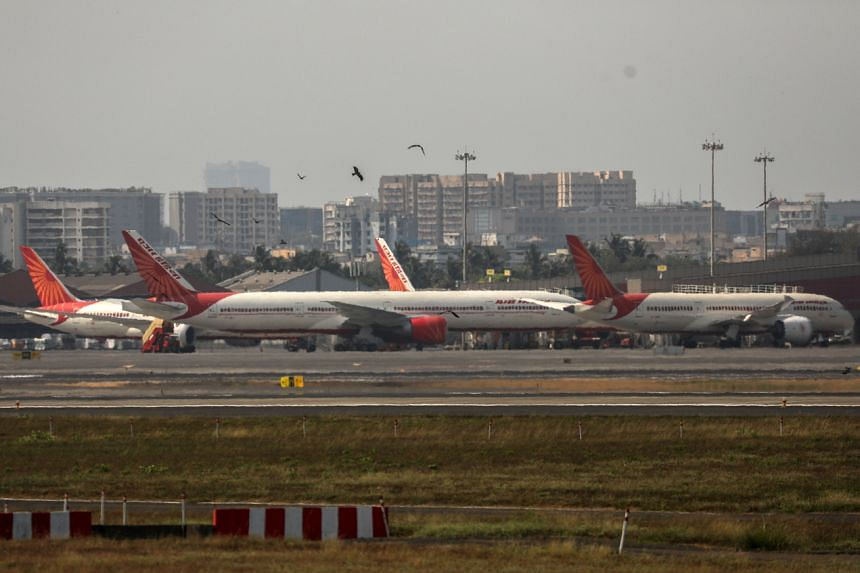 Tata Sons to File Expression of Interest for Air India Today