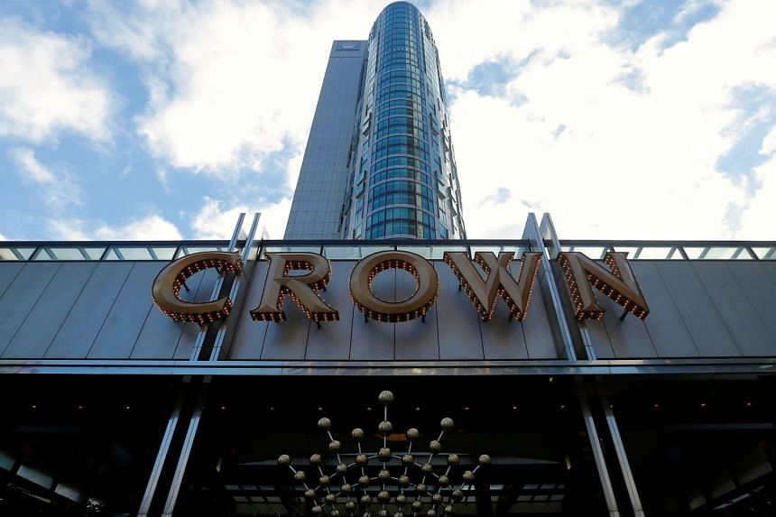 Crown Resorts (ASX:CWN) shareholders launch class action