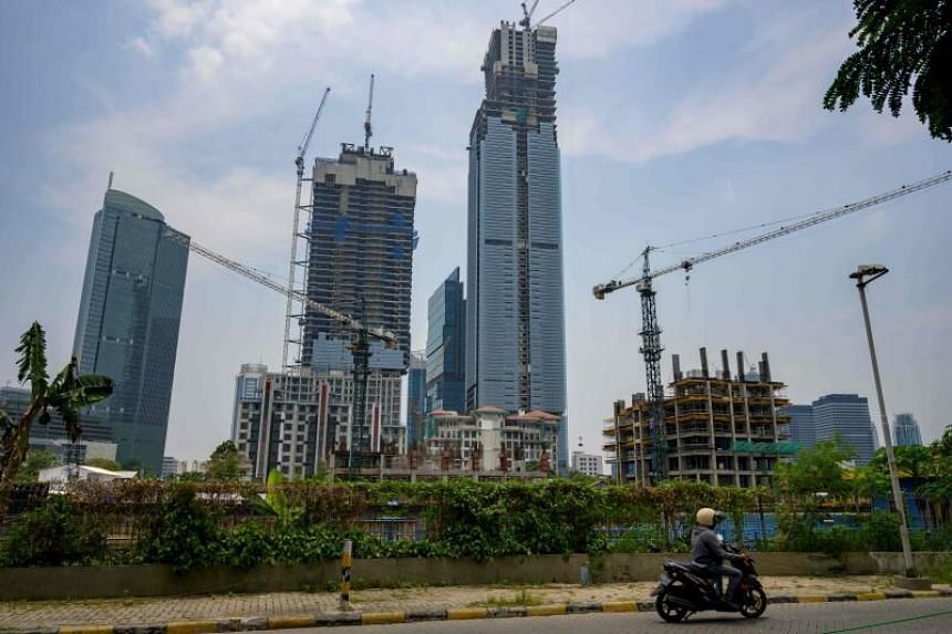 Indonesia seeks to raise $21 billion by offering global and local investors the chance to put their money in Nusantara Investment Authority's sub-funds.