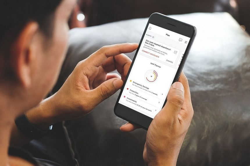 The future of banking involves a collaborating banking ecosystem that enables all parties to come together to exchange assets, such as data, tech and design expertise. PHOTO: DBS Bank