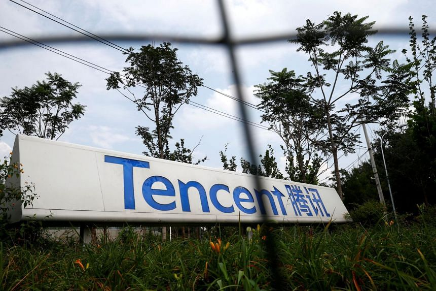 Internet search is a sensitive issue in China and the SAMR will take into account the fact that Tencent already has a leading position in several sectors.