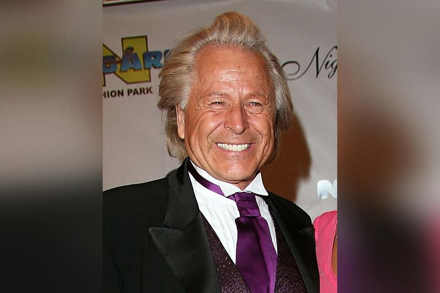 The nine-count indictment said Peter Nygard used multiple means to recruit victims.