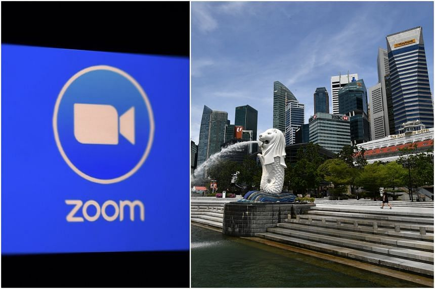 Zoom will also expand its co-located data centre in Singapore.