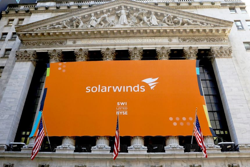 SolarWinds confirmed that its flagship network management software was involved in an international cyberespionage operation.