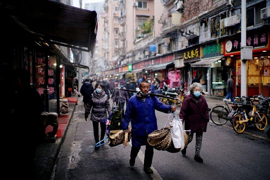 WHO Team To Travel To China To Investigate Coronavirus Origin In January