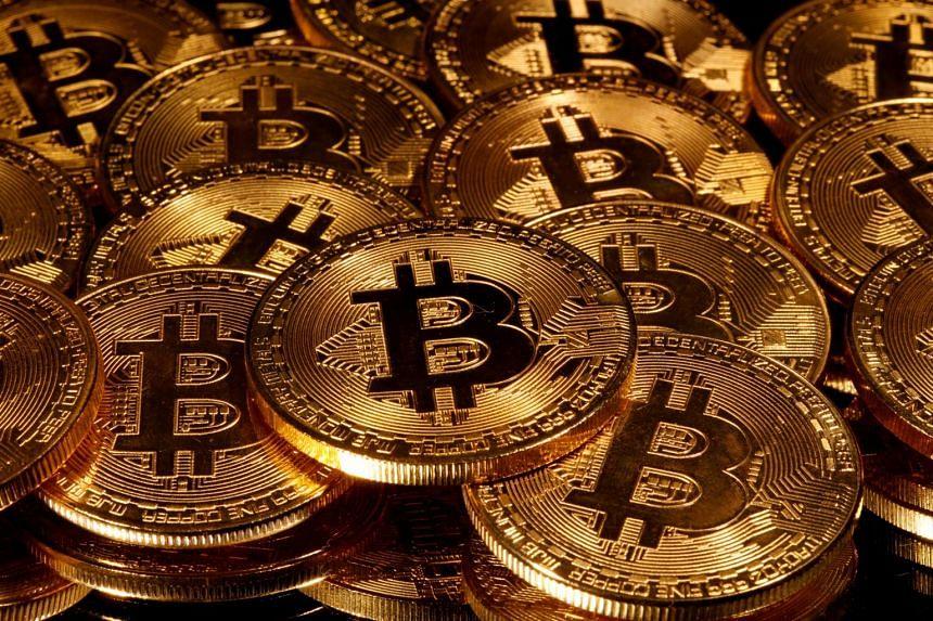 Bitcoin has surged despite a severe crash in March that saw it lose 25 per cent amid the coronavirus pandemic.