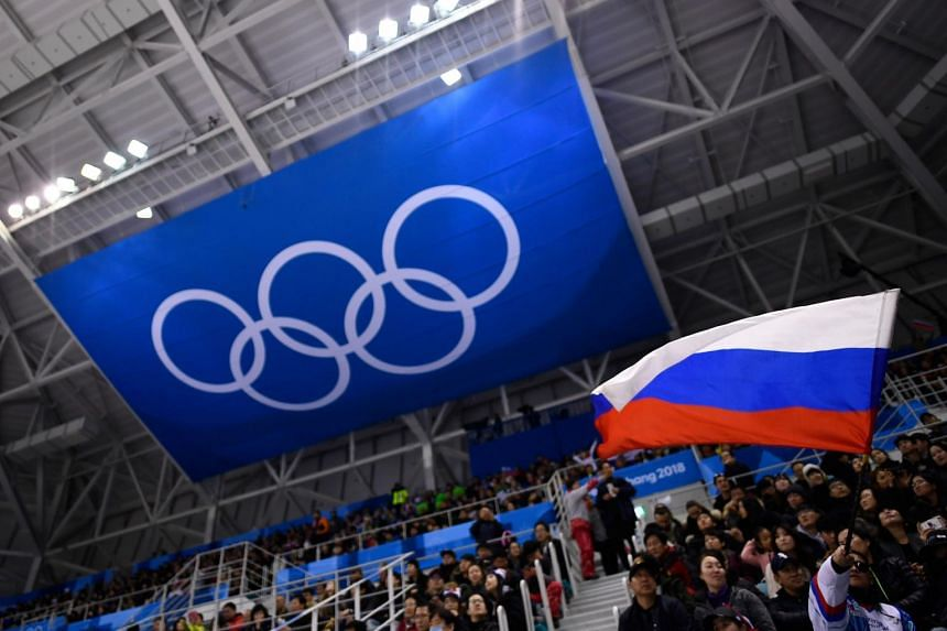 The two-year sanction bars Russia from sending an official delegation to the 2021 Tokyo Olympics, the 2022 Winter Olympics and 2022 World Cup.