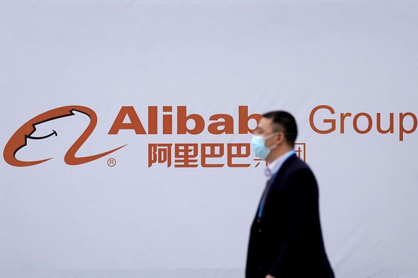 Alibaba said the firm never intended the technology to be used in this manner.