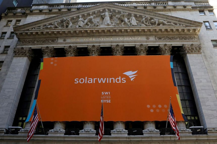 The hackers installed a backdoor in widely used software from Texas-based SolarWinds, whose customers include myriad government agencies and Fortune 500 companies.