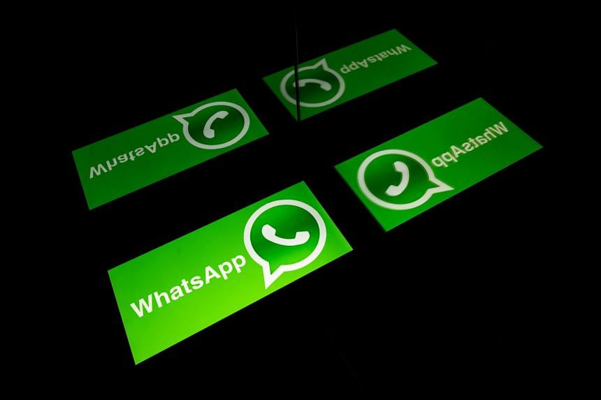 WhatsApp desktop version might soon get support for audio, video calls