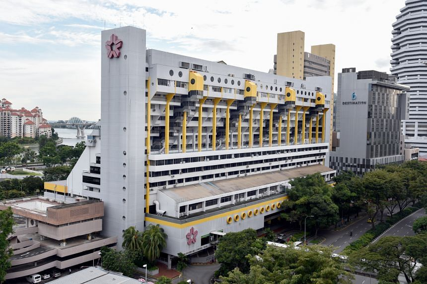"Golden Mile Complex is known as Singapore's ""Little Thailand""."
