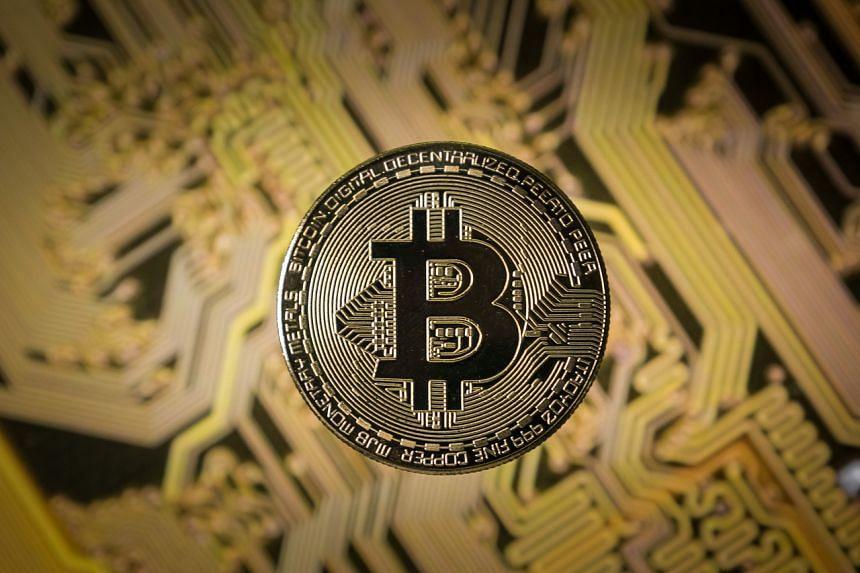bitcoin st laurent