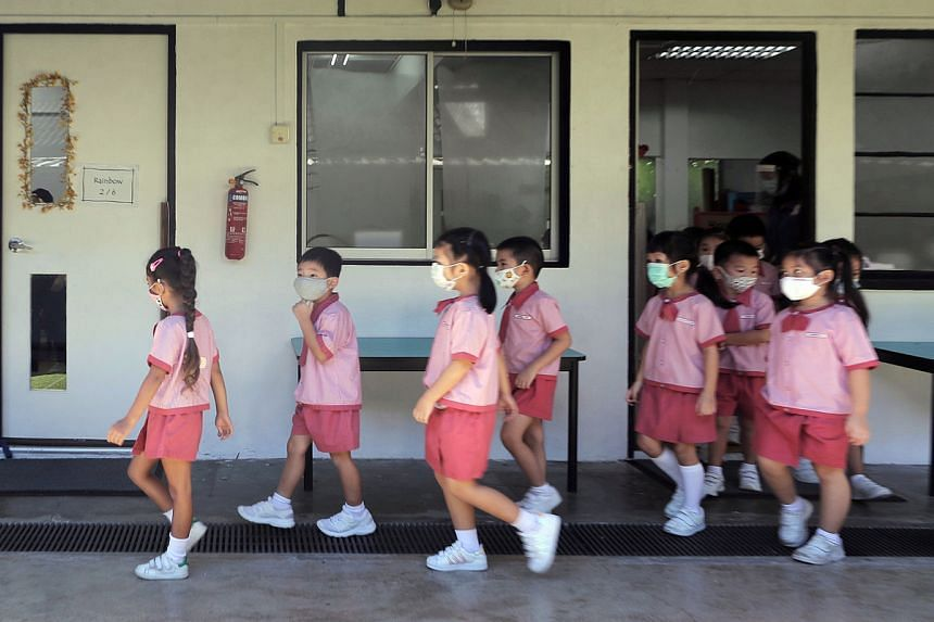 The Skip study found that pre-school teachers provided good emotional support to the children and had well-organised classes, but that teacher-child interactions could be improved.